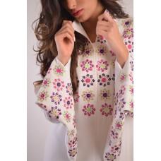 abaya- White dreem
